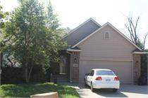 3 Bedrooms, Duplex, Wichita, Wilderness Dr, 3 Bathrooms, Listing ID undefined, Wichita, Sedgwick, Kansas, United States, 67226,