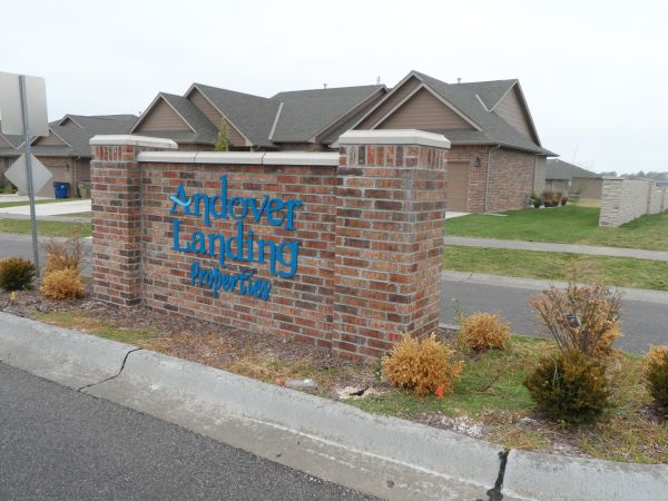 3 Bedrooms, Duplex, Andover Landing, Aaron, 3 Bathrooms, Listing ID undefined, Andover, Butler, Kansas, United States, 67002,
