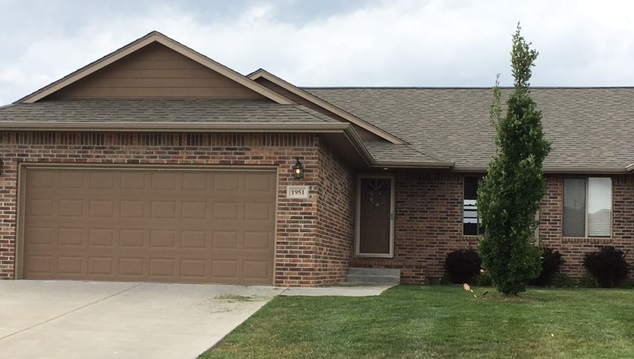 3 Bedrooms, Duplex, Andover Landing, Harvest Ridge, 3 Bathrooms, Listing ID undefined, Andover, Butler, Kansas, United States, 67002,
