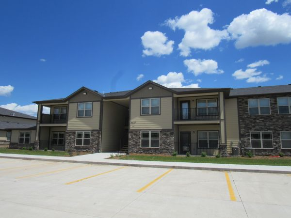 1 Bedrooms, Apartment, Terra Nova, Terra Nova Luxury Apartments, Genesis, 1 Bathrooms, Listing ID undefined, McPherson, McPherson, Kansas, United States, 67460,