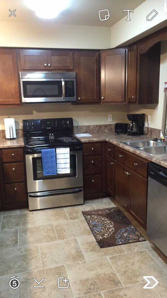 2 Bedrooms, Apartment, Terra Nova, Terra Nova Luxury Apartments, Genesis, 2 Bathrooms, Listing ID undefined, McPherson, McPherson, Kansas, United States, 67460,