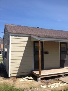 1 Bedrooms, Duplex, McPherson, S. Ash, 1 Bathrooms, Listing ID undefined, McPherson, McPherson, Kansas, United States, 67460,