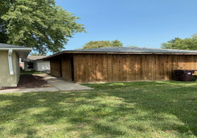2 Bedrooms, Duplex, McPherson, 417, 1 Bathrooms, Listing ID undefined, McPherson, McPherson, Kansas, United States, 67460,